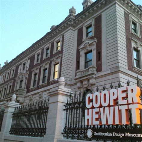 cooper hewitt design museum museums cooper hewitt the met cabinets of