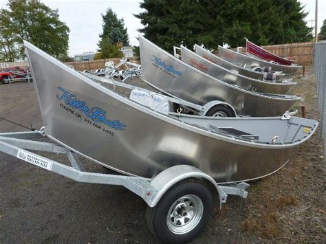 Drift Boat Halibut by Show Me Your Drifter Northwest Fishing Board