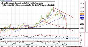 Cattle Futures Could Soar From Here Commodity Broker