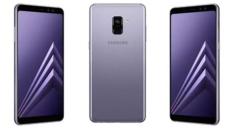 samsung galaxy a8 2018 launched in india for rs 32 990 518 drippler apps news