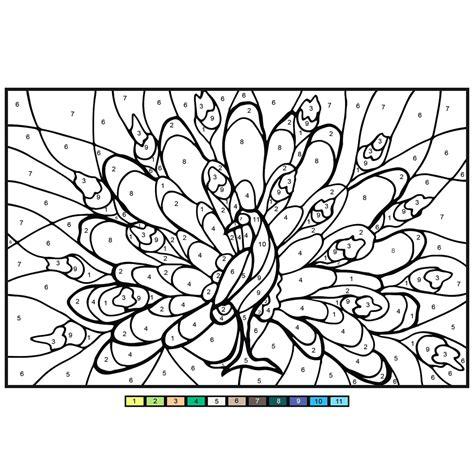 Alle 15000 afbeeldingen zijn gratis. Kleuren Op Nummer Gratis Downloaden - Kleuren Op Nummer Online Gratis   kleurplaten van dieren ...