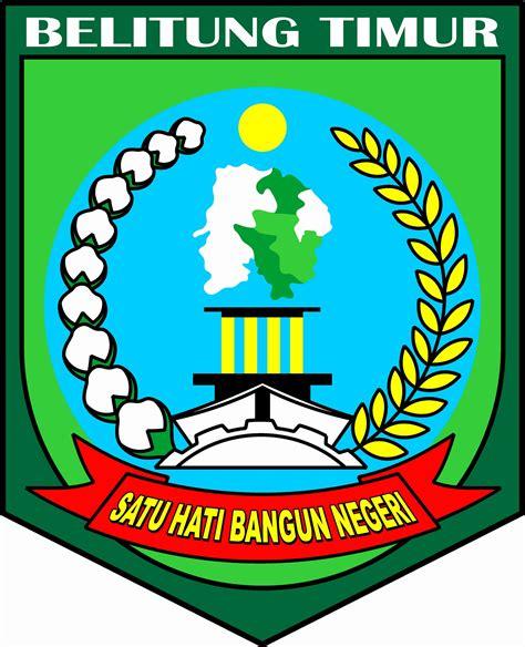 kabupaten belitung timur bendera flag bangkabarat