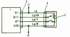 Suzuki  U2013 Circuit Wiring Diagrams
