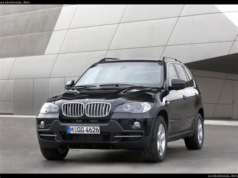 Bmw X5 Models by Bmw Automobiles Bmw X5 2009 Models