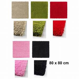 Ikea Teppich Hampen : ikea rug hampen long pile 80 x 80 cm 5 colours ebay ~ Eleganceandgraceweddings.com Haus und Dekorationen
