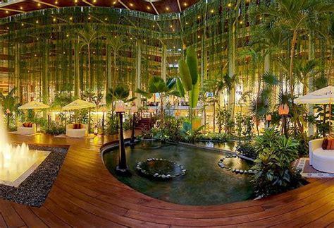 Hotel Paradisus Cancun Resort Spa Starting