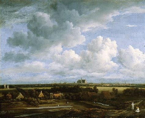 10 Most Famous Landscape Artists And Their Masterpieces