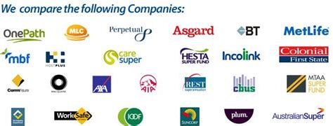 Download 14,472 insurance company logo stock illustrations, vectors & clipart for free or amazingly low rates! Australian Life Insurance Companies Logos | RISK360 branding | Pinterest | Logos, Life insurance ...