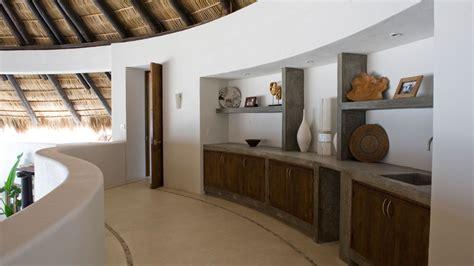 estilo rustico casa de playa rustica