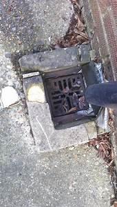 3 X Drain Gully Repair And Restoration Groundwork
