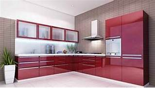 Latest Kitchen Furniture Design by 25 Latest Design Ideas Of Modular Kitchen Pictures Images Catalogue