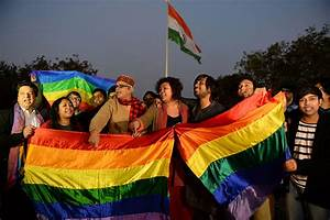 Section 377: India's Supreme Court agrees to review ...