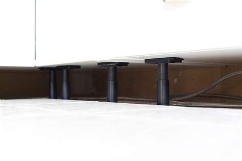 ikea kitchen cabinet legs adjustable adjustable cabinet legs ikea home decor