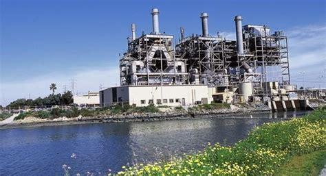 oakland company  demolish south bay power plant san