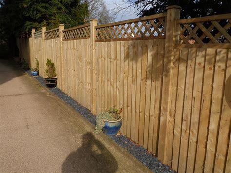 Trellis Garden Fence Panels BEST HOUSE DESIGN : Garden