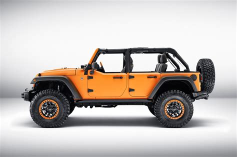 Jeep Picture by Jeep Shows Wrangler Renegade Concepts In Frankfurt