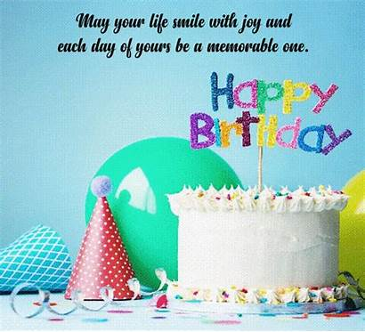 Birthday Joy Smile Happy Happybirthday Ecards Card