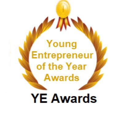 young entrepreneur   year awards  international