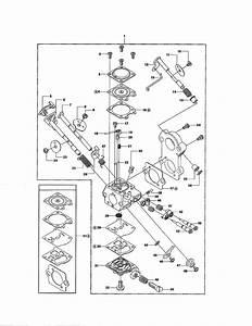 Husqvarna Model 455 Rancher Chainsaw  Gas Genuine Parts