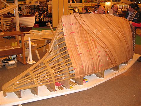 Cold Molded Boat by Cold Molded Lobster Boat Plans Must See Plywood