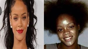 Avant Après : stars sans maquillage avant apres le r sultat est choquante youtube ~ Melissatoandfro.com Idées de Décoration