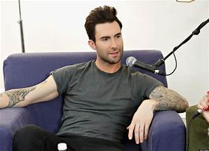 Adam Levine Wants To Get All Dressed Up So He Can Take You ...  Adam