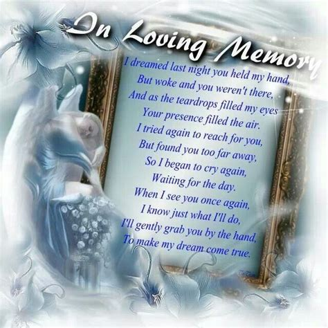 loving memory  deceased father quotes quotesgram