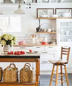 les 25 meilleures idees de la categorie cuisine campagne With superior meuble cuisine style campagne 0 cuisine campagne chic