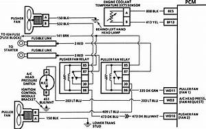 01 Camry 2 Cooling Fans Ac Wiring Diagram