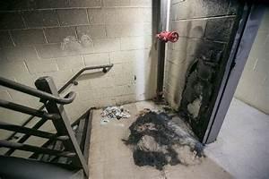 MERIDEN — A fire at Mills Memorial Apartments on Pratt ...