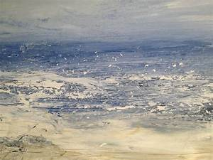 large seascape painting 'edge of summer' by stunning ...