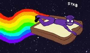 The Purple man - Nyan Vincent - Wattpad
