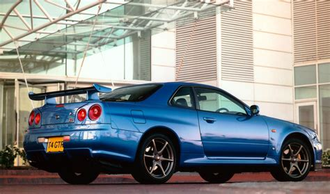 subaru skyline nissan skyline gt r named most iconic japanese car ever