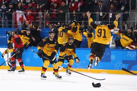 Hier finden sie alle aktuellen nachrichten & informationen. Eishockey-Sensation: Deutschland im Olympia-Finale