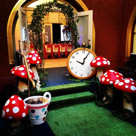 Mad Hatter Decorations by Mad Hatter Tea Party At The Tea Room Qvb Sydney Cbd 2