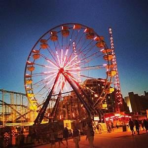 Daytona Beach Ferris Wheel