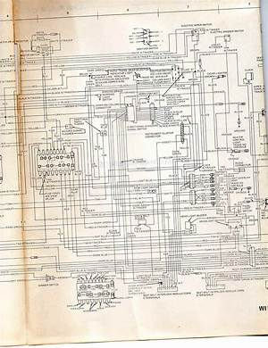 1968 Amc Javelin Wiring Diagram 41670 Desamis It