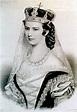 Sisi, queen of Hungary | Sisi,Osztrak-Magyar csaszarnoe ...