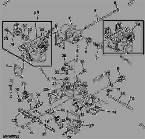 Images For John Deere Gator Parts Diagram Anything About