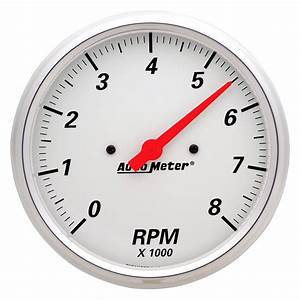 Auto Meter U00ae 1399