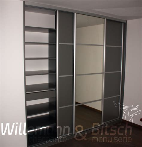 profondeur placard chambre taciv com profondeur placard dressing 20171013120424