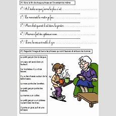 Fichier Lecture Ce1  Le Blog De Monsieur Mathieu