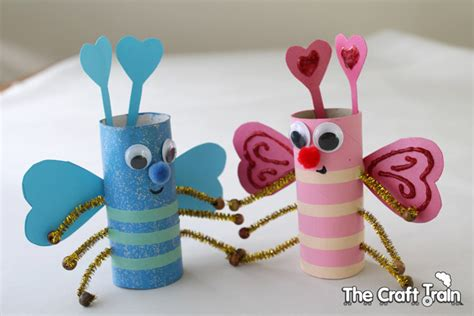 love bug crafts red ted arts blog