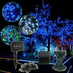 solar lights solar string lights feiyang lighting gifts co ltd