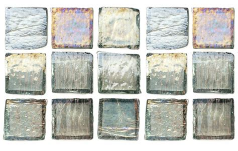 Hakatai Recycled Glass Tile by Beautiful Recycled Glass Tiles From Hakatai Enterprises