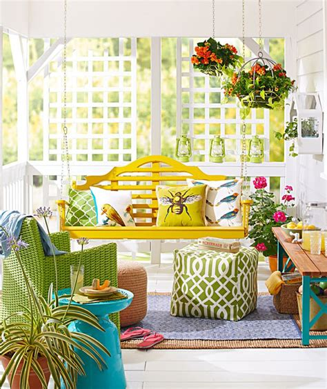 Tobis Top 5 Tips Choosing Outdoor Palette by 97 Best Pretty Porches Outdoor Spaces Images On