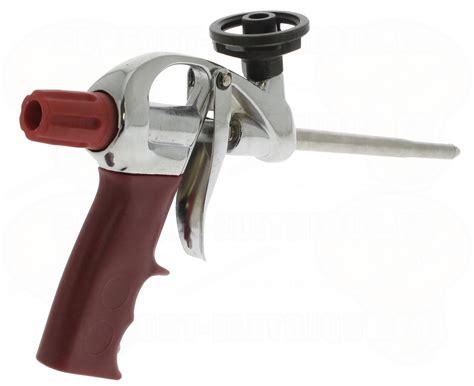 pistolet mousse polyuréthane pistolet pour mousse polyur 233 thane expansive 105 32