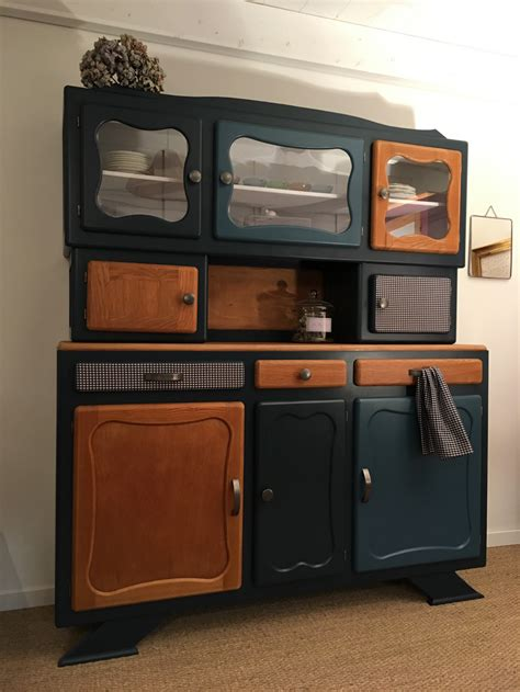 buffet mado alphonse relooking de meubles vintage nantes