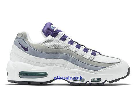 li a le pas cher nike air max 95 og prix chaussures pour femme pas cher blanc pourpre gris 307960 101 les nike