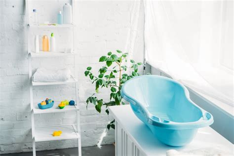baby bathroom ideas 9 practical and inexpensive ways to store bath toys